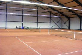 Tennis club Hannutois